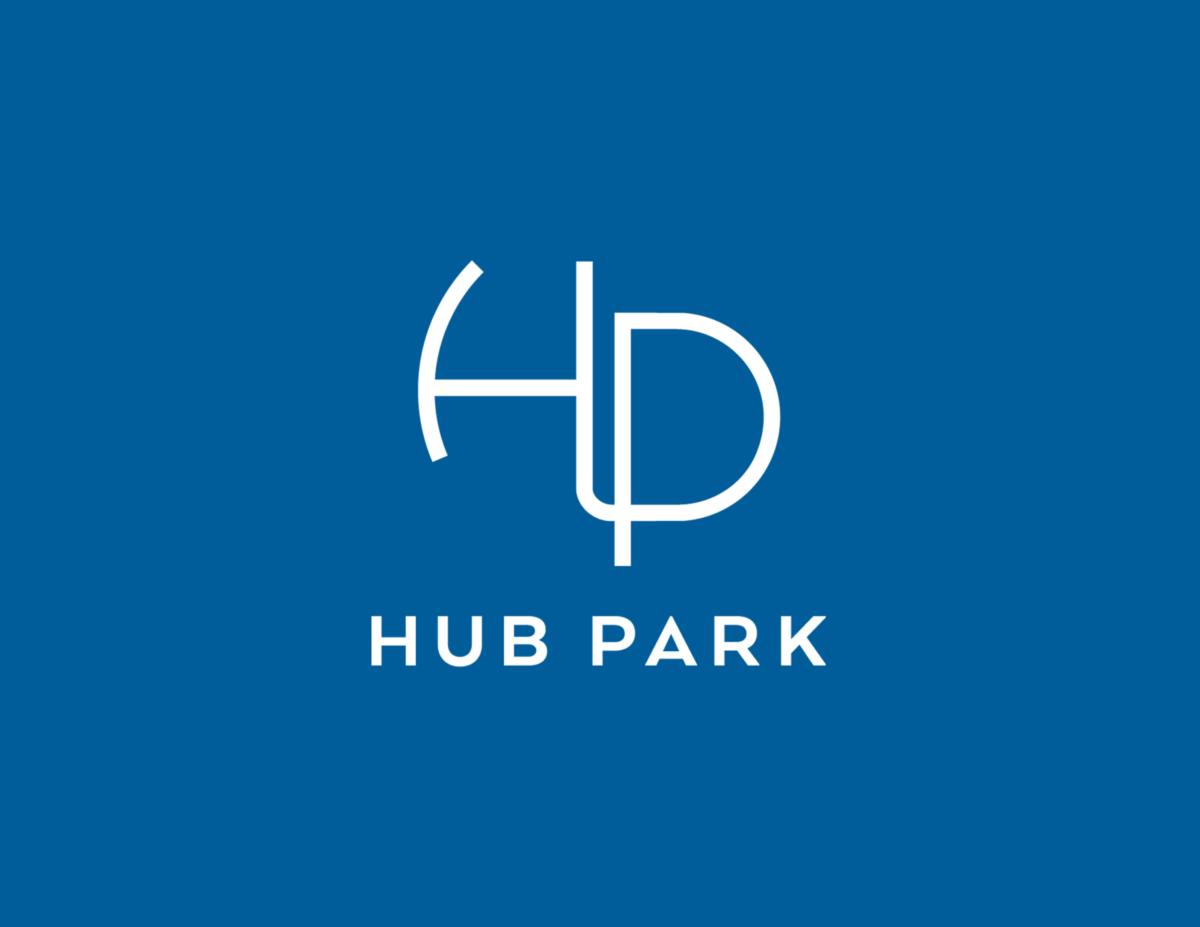 Hub Park Logo