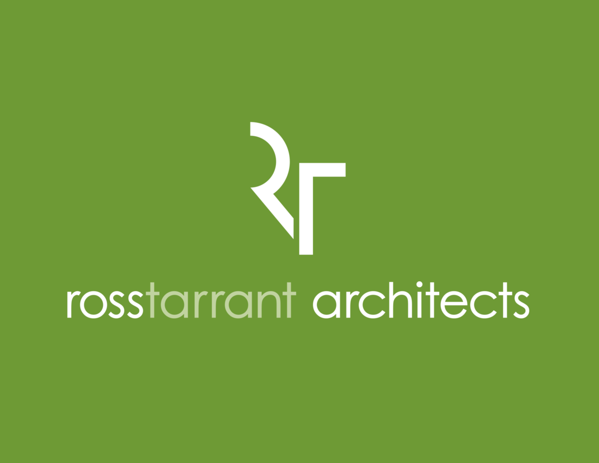RossTarrant Architects Logo